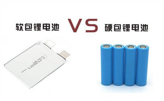 涨知识:什么是软包动力锂电池?