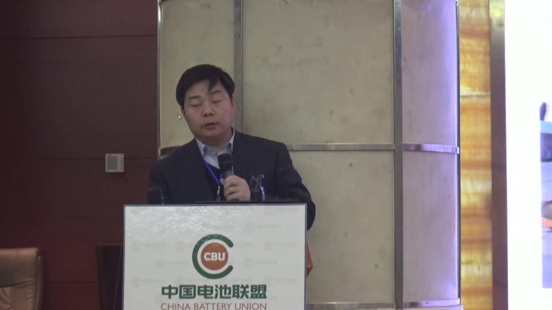 王海涛:燃料电池客车应用前景与应用情况