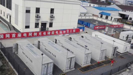 曹仁贤:期待储能产业规划加快能源绿色转型