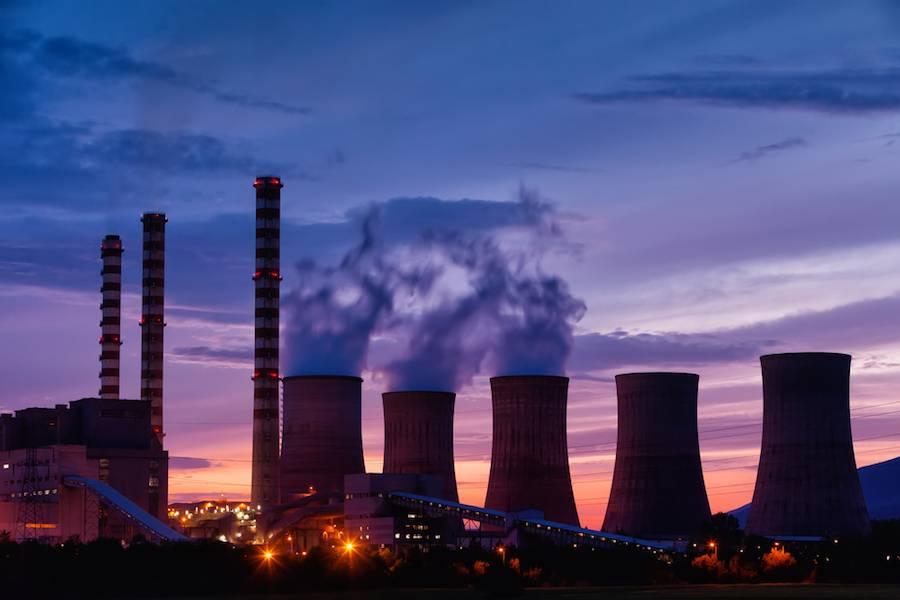 ?希腊公共电力企业在招标不尽如人意后重启三家燃煤电厂出售计划