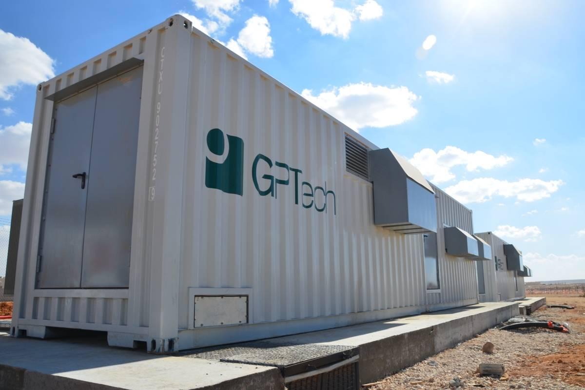 西班牙光伏逆变器制造商GPTech在南非开设了一条生产线