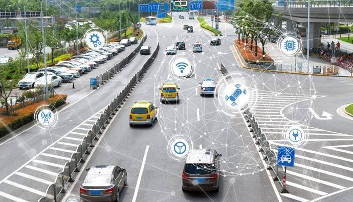 欧盟境内多家车企将为车辆配置C-ITS新智能技术