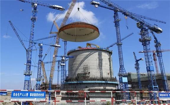 重大工程丨华龙一号全球首堆堆外探测器成功研制 打破国外垄断