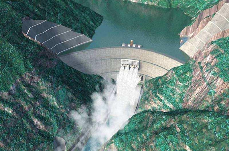 国家6部门联合发布《关于做好水电开发利益共享工作的指导意见》
