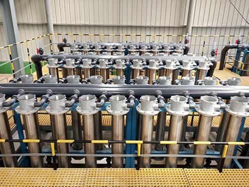 上海石油化工研究院推进锂电池电解液技术攻关