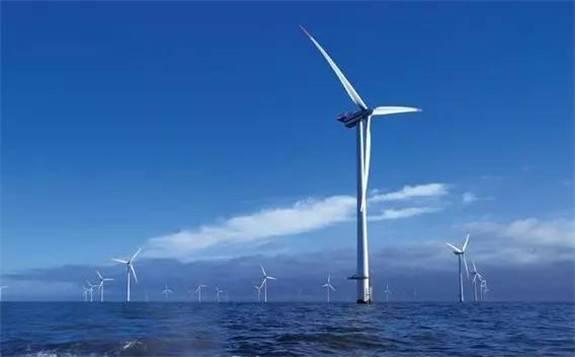 """张传卫:明阳智能打造风电行业的""""苹果"""" 加快开发海上风电"""