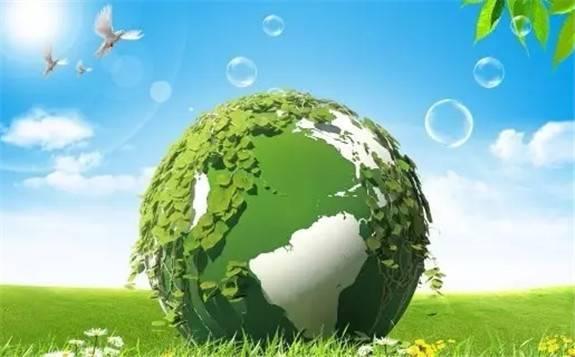 2019年环保产业大监管格局形成,开启深耕时代
