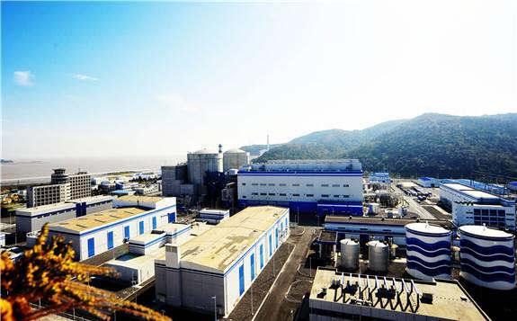 核电重新审批,福建核电项目明确开工时间