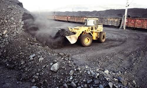 孟玮:煤炭去产能主要目标任务基本完成 下一步将提升供给质量