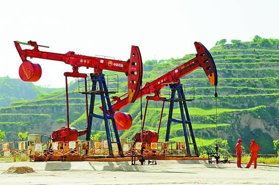 长庆油田首季油气当量同比增83万吨