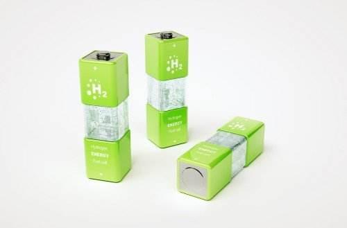比亚迪等14家锂电企业跨界燃料电池