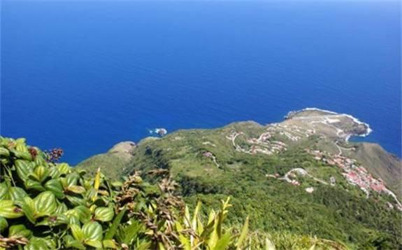 加勒比海地区萨巴岛开通运营了由太阳能+储能项目组成的微电网