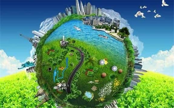 良好的生态环境是高质量发展的题中之义