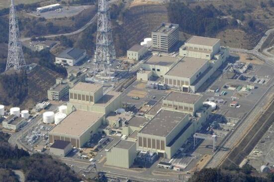 福岛核电站废炉善后处理仍步履维艰 8年来仍保持原样