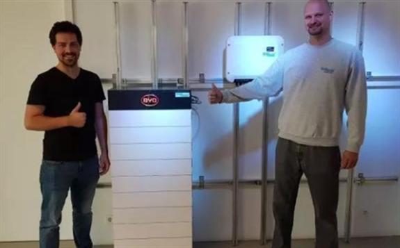 比亚迪Battery-Box家用储能系统力压群雄