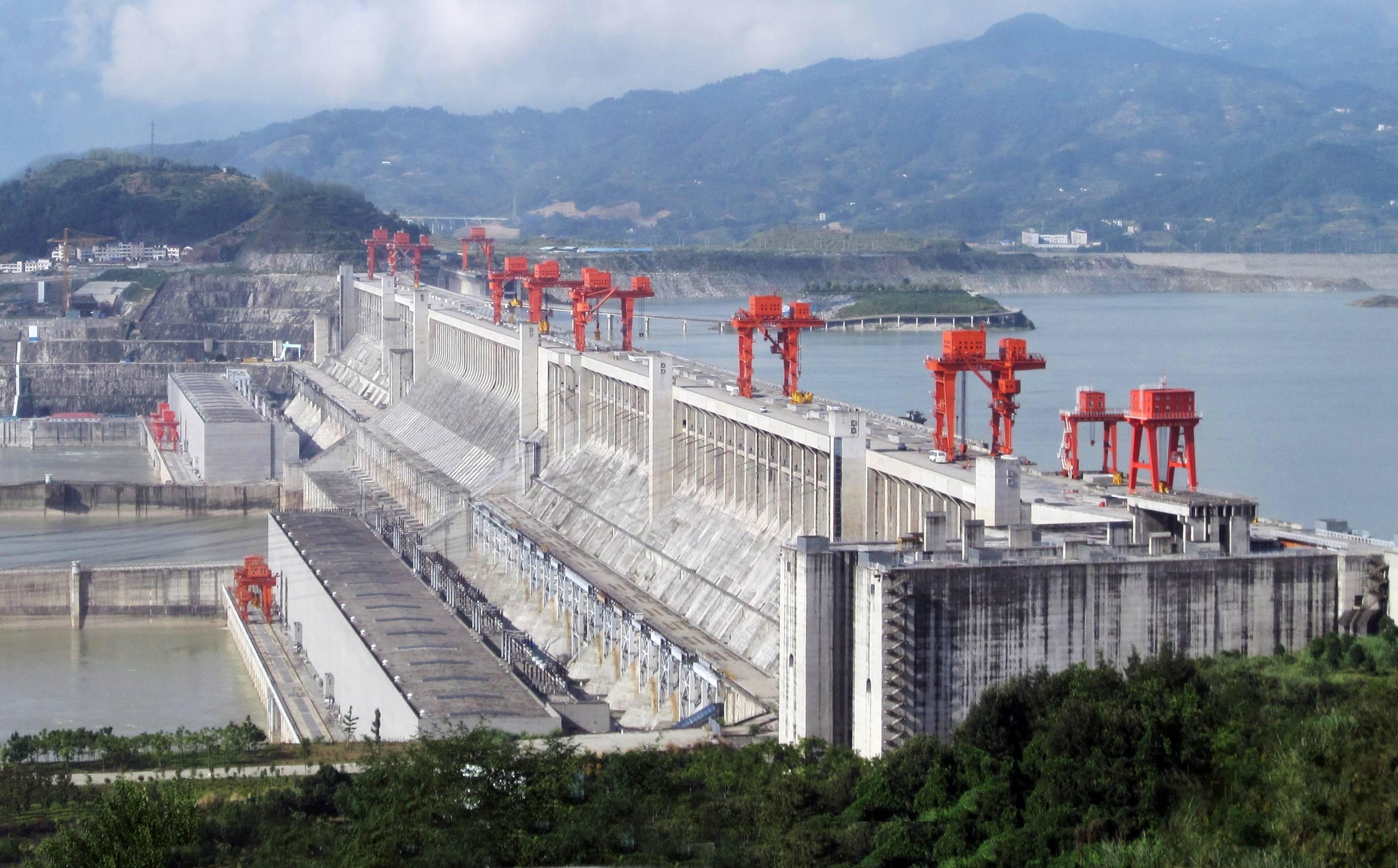 世界银行将提供1.37亿美金用于加强印度水坝安全