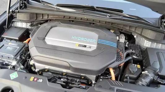 """重庆市""""氢燃料电池发动机及其核心零部件制造项目""""落户两江新区"""