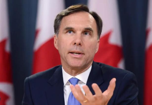 加拿大计划投入3亿加拿大元补贴电动汽车和氢燃料汽车