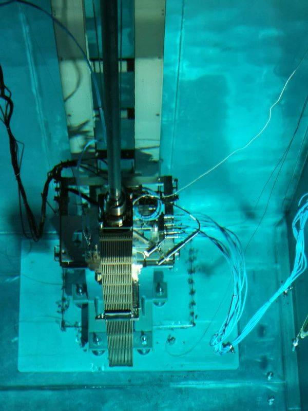 我国首个大型先进商用压水堆燃料组件研制成功