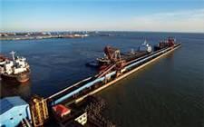 环渤海动力煤报收578元/吨 环比持平