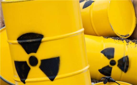 美国将油气钻采技术用于贮存核废物