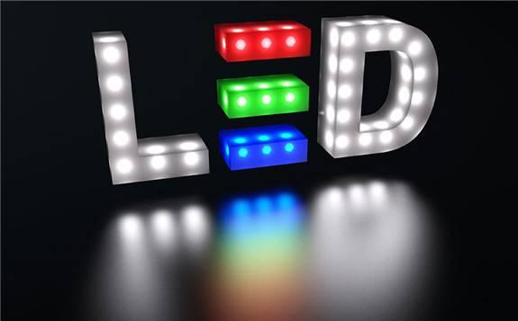 十三五节能环保产业发展规划让LED产业再获重大利好