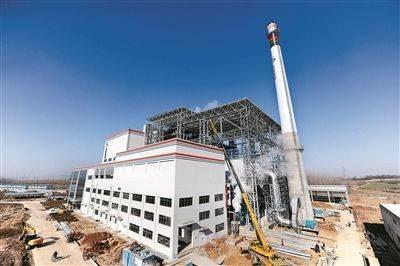 台州、阿克苏地区、唐山城市生活垃圾焚烧发电项目公告