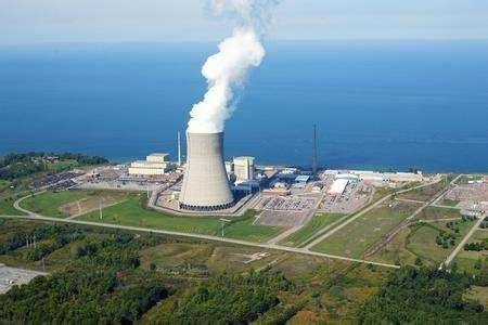 沉寂三年多的核电项目即将开闸 首批投资超800亿!