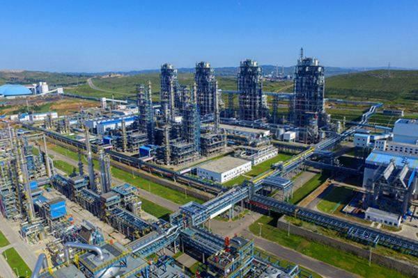 全球首家煤基合成Ⅲ+基础油在潞安集团成功产出