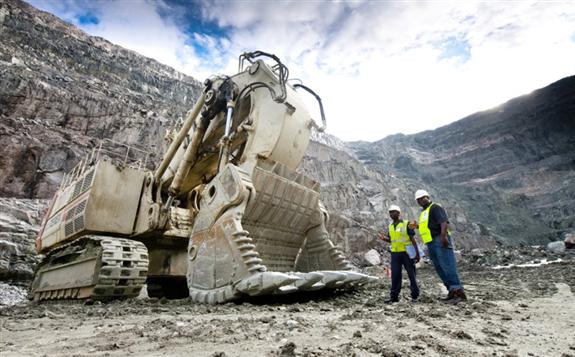 英美资源将投资1.62亿美元用于澳大利亚煤矿恢复
