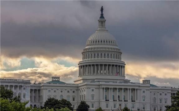 美国国会储能法案:不提供投资税收抵免