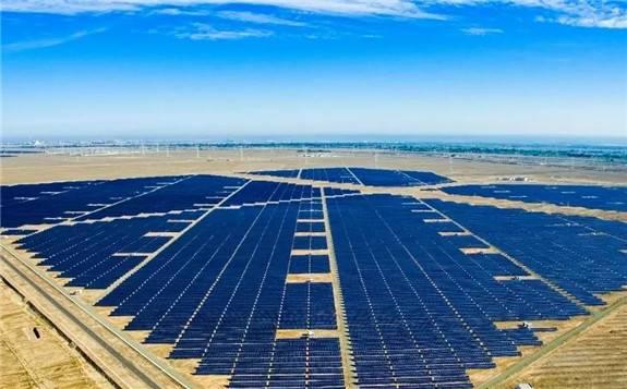 阳光电源再获国家重点研发计划项目