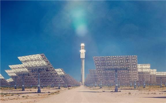 美国光热发电装机达1.8GW,太阳能发电量占总发电量2.3%左右