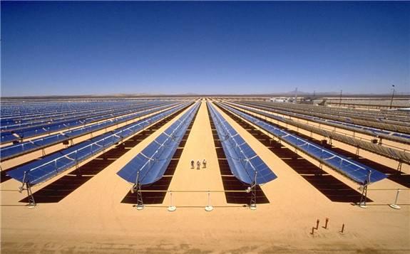 美国太阳能装机量由2008年的不足1GW增长至2018年的51GW