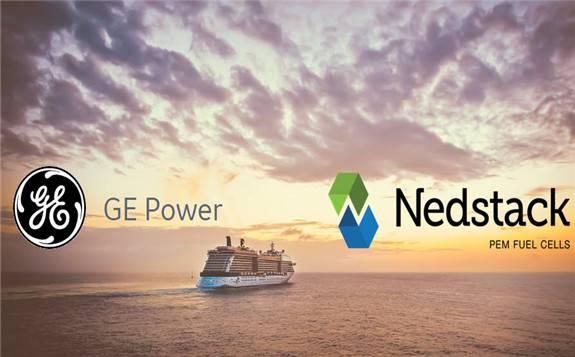 """通用与荷兰电气合作  """"瞄准""""邮轮氢燃料电池动力系统"""