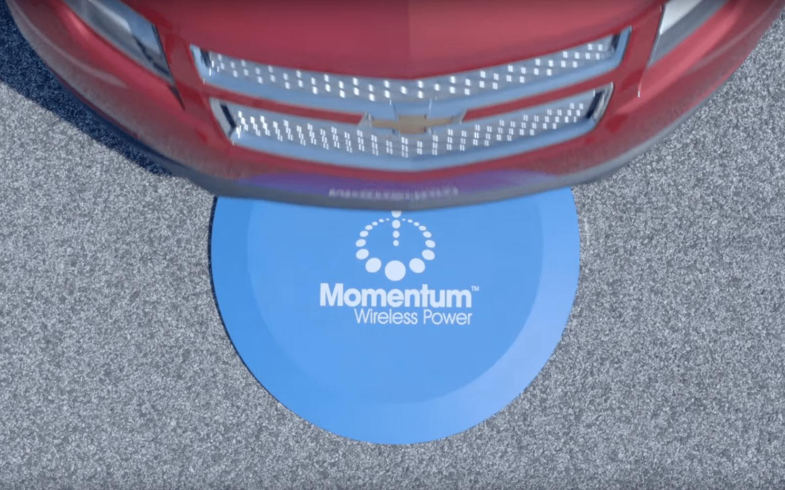 全球首个电动出租车无线快充项目在挪威建成