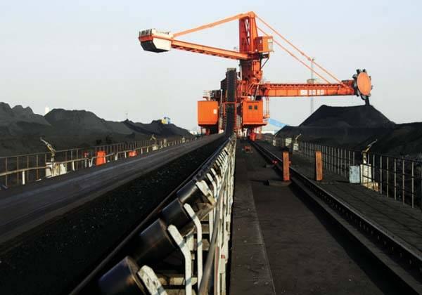 澳大利亚大批煤炭船因在港口延迟被迫转移  对中国出口正在减少