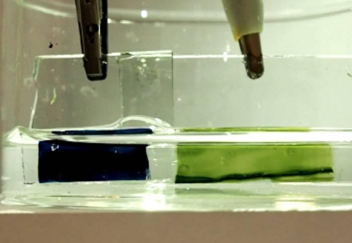 英国研究出新型无毒储能电池 可在几秒内完成充电或放电