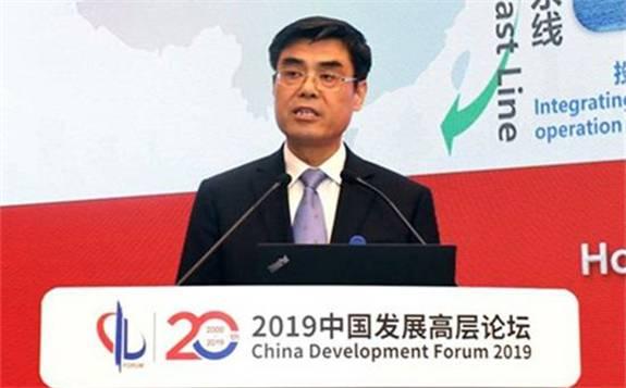 舒印彪:到2050年可再生能源装机将突破36亿千瓦