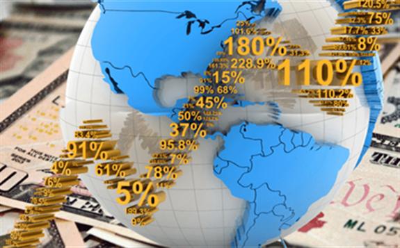 世界经济论坛发出警告  全球能源可持续性转型陷入停滞