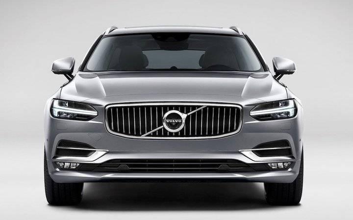 沃尔沃CEO预测:插电式混动汽车销量将大幅增长