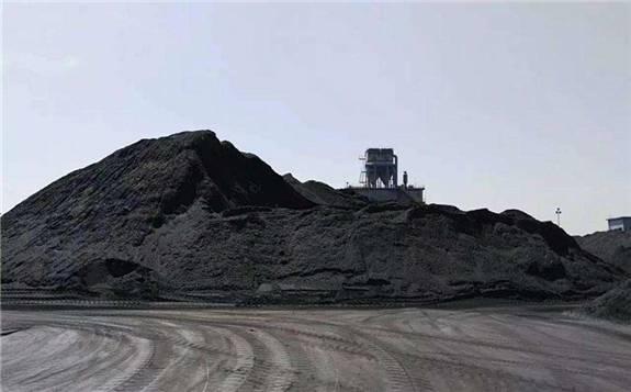 煤炭价格:动力煤产地局部价格开始上涨