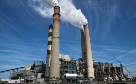 杜克大学一项研究表明:干旱将影响热电厂约20%的发电效率