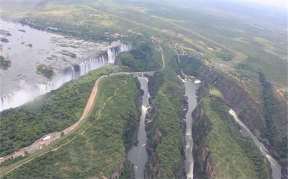 赞比亚:Batoka Gorge水电项目将于今年年底开工