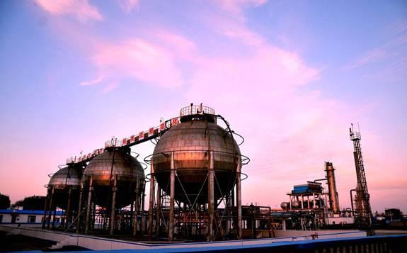 王宜林:中国初步形成国产常规气、非常规气以及进口管道气、液化天然气等多气源供应格局