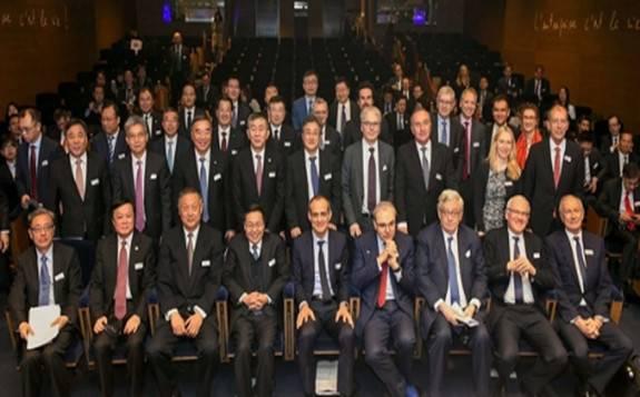 习近平主席访法期间的中核声音:面向广阔市场聚焦第三国合作