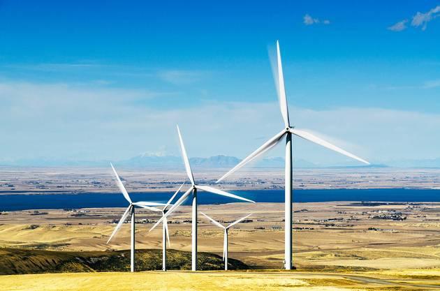 甘肃瓜州即将上马风电平价项目