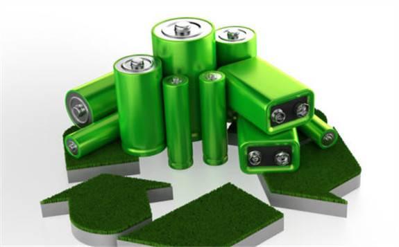 美国锰公司与美国能源部合作开展锂电池材料回收
