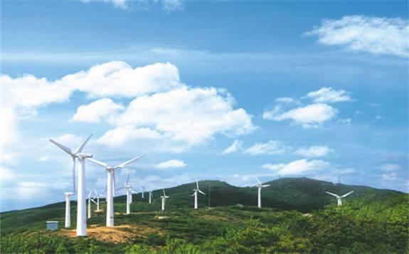 我国新能源电力项目单位造价呈下降趋势