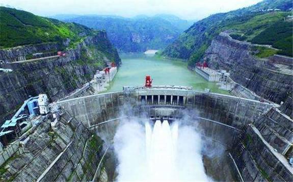 """中国水电行业正步入""""铁锈时代"""" 能否焕发新活力?"""